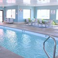Photo of Holiday Inn Express & Suites Plainview Pool