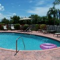 Swimming pool at Holiday Inn Express & Suites Port Charlotte