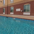 Pool image of Holiday Inn Express & Suites Raceland Highway 90