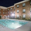 Swimming pool at Holiday Inn Express & Suites Raleigh Wake Forest