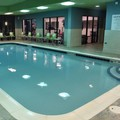 Pool image of Holiday Inn Express & Suites Rochester Webster