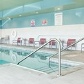 Swimming pool at Holiday Inn Express & Suites Rock Falls