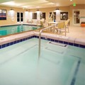 Photo of Holiday Inn Express & Suites Salt Lake City Murray Pool