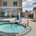 Pool image of Holiday Inn Express & Suites San Antonio Brooks Cb