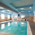 Pool image of Holiday Inn Express & Suites Seattle North Lynnwood