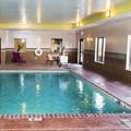 Swimming pool at Holiday Inn Express & Suites Sikeston