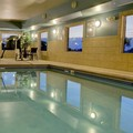 Pool image of Holiday Inn Express & Suites Sioux Center