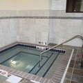 Swimming pool at Holiday Inn Express & Suites Sioux Falls Southwest
