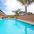 Swimming pool at Holiday Inn Express & Suites Solana Beach Del Mar
