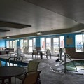 Pool image of Holiday Inn Express & Suites Sparta