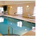 Photo of Holiday Inn Express & Suites Spartanburg North Pool
