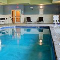 Photo of Holiday Inn Express & Suites Spencer Pool