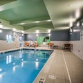 Photo of Holiday Inn Express & Suites Strasburg Pool