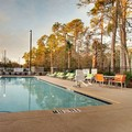 Swimming pool at Holiday Inn Express & Suites Summerville