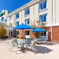 Pool image of Holiday Inn Express & Suites Sylva Western Carolina Area