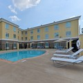 Photo of Holiday Inn Express & Suites Tomball Pool