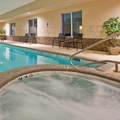 Photo of Holiday Inn Express & Suites Topeka North Pool