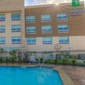 Swimming pool at Holiday Inn Express & Suites Tulsa Midtown