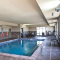 Pool image of Holiday Inn Express & Suites Urbandale Des Moin