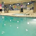 Swimming pool at Holiday Inn Express & Suites Vaughan Southwest