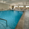 Swimming pool at Holiday Inn Express & Suites Waco South