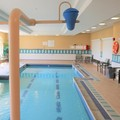 Pool image of Holiday Inn Express & Suites Waterloo / St. Jacobs