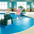 Pool image of Holiday Inn Express & Suites Wausau
