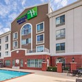 Exterior of Holiday Inn Express & Suites West Shreveport