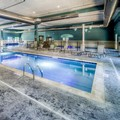 Swimming pool at Holiday Inn Express & Suites Westlake