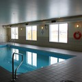 Photo of Holiday Inn Express & Suites Yorkton Pool