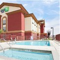 Pool image of Holiday Inn Express & Suites Yosemite Park Area