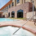 Swimming pool at Holiday Inn Express & Suites of Atascadero