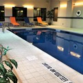 Pool image of Holiday Inn Express Syracuse Airport