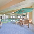 Pool image of Holiday Inn Express Tacoma So Lakewood