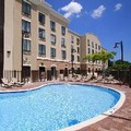 Pool image of Holiday Inn Express Tampa Usf Busch Gardens