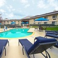 Pool image of Holiday Inn Express Walnut Creek