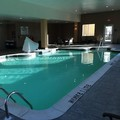 Pool image of Holiday Inn Express Wichita South