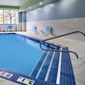 Pool image of Holiday Inn Express Windsor Waterfront