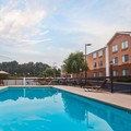 Photo of Holiday Inn Express Winston Salem Pool