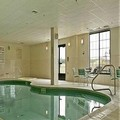 Pool image of Holiday Inn Express Woonsocket