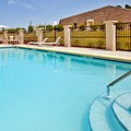 Pool image of Holiday Inn Express of Selma Al