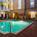Photo of Holiday Inn French Quarter Chateau Lemoyne Pool