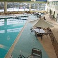 Swimming pool at Holiday Inn Gateway Centre