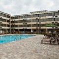 Pool image of Holiday Inn Greensboro Airport