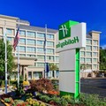 Exterior of Holiday Inn Gwb Fort Lee