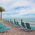 Swimming pool at Holiday Inn Hotel & Suites Clearwater Beach