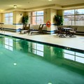 Pool image of Holiday Inn Hotel & Suites Kamloops