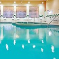 Pool image of Holiday Inn Hotel & Suites La Crosse
