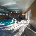 Swimming pool at Holiday Inn Hotel & Suites Lafayette North