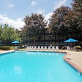 Swimming pool at Holiday Inn Hotel & Suites Nashua
